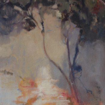 Teoksen nimi: Rakas Puu