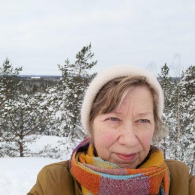 Tarja Hillevi Vähälä-Aranko