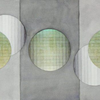 Name of the work: Auringon pimennys – Solar Eclipse