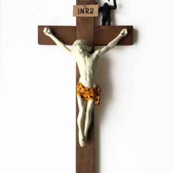 Name of the work: Jeesus nasaretilainen, viidakon kuningas