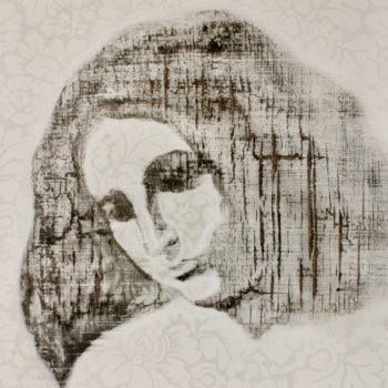 Name of the work: LA DONNA