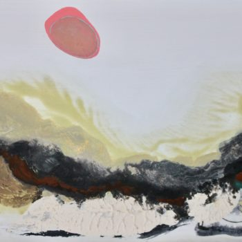 Name of the work: UNDERCURRENT