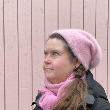 Sini-Meri Hedberg