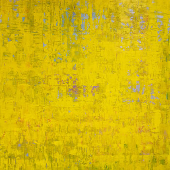 Teoksen nimi: Field of yellow