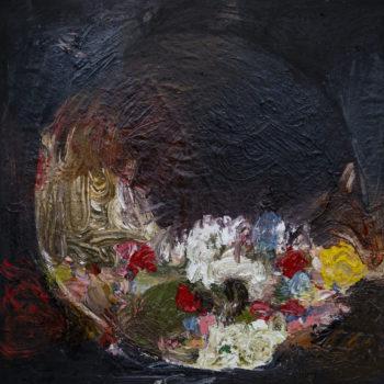 Name of the work: Yltiöromanttinen peili
