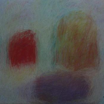 Teoksen nimi: Unelma punaisesta mökistä