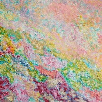 Teoksen nimi: Maisema / Landscape