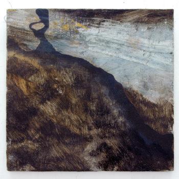 Name of the work: Lapin kesä I (Lappland summer I)