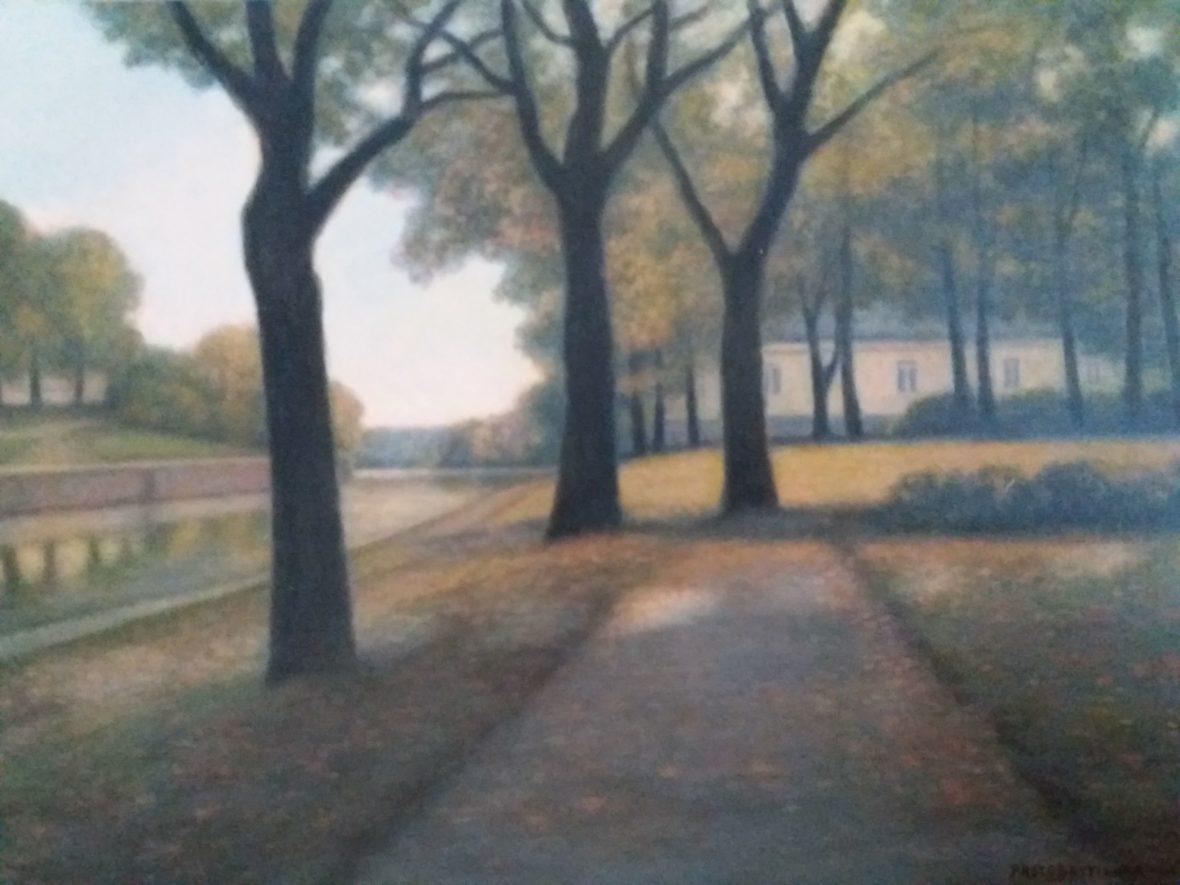 Tuomiokirkkopuisto