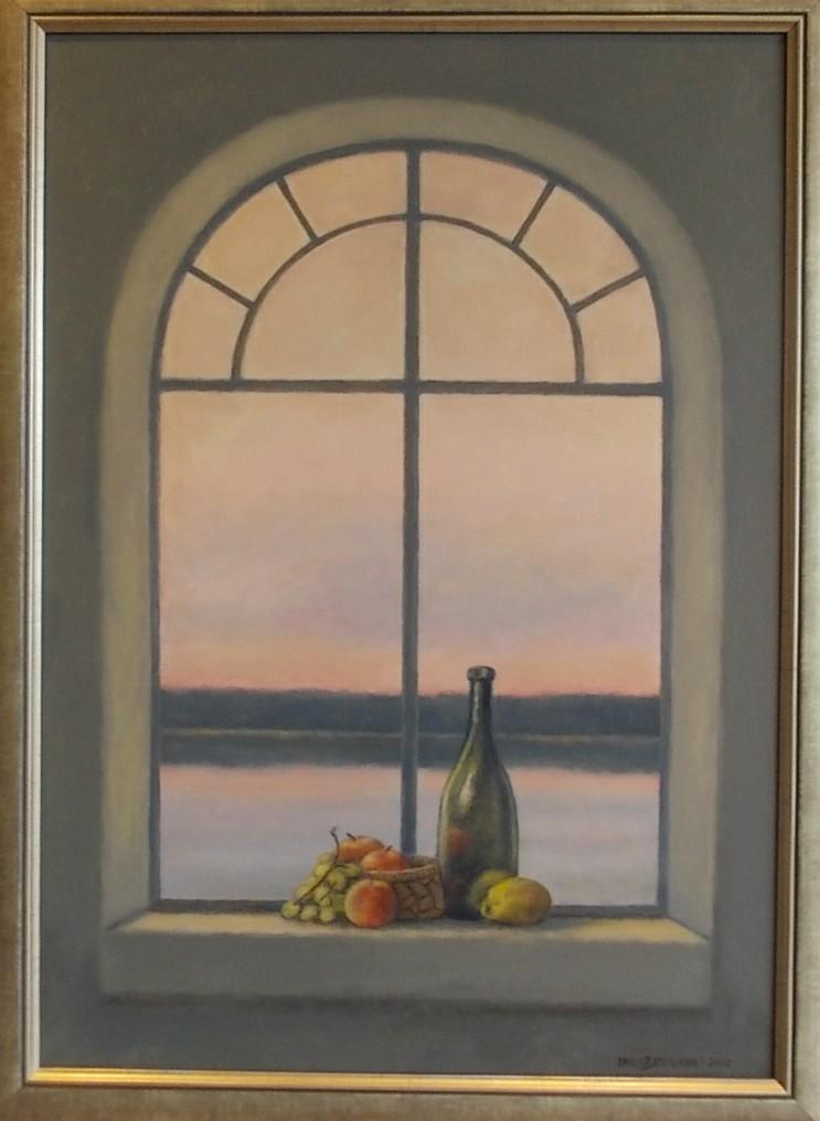 Ikkuna merelle