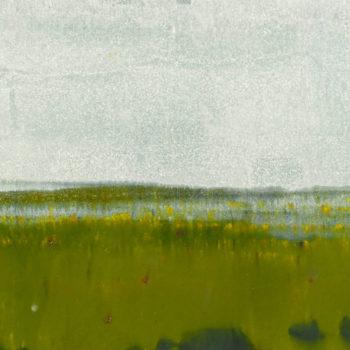 Teoksen nimi: Limingan lahti (The Bay of Liminka)