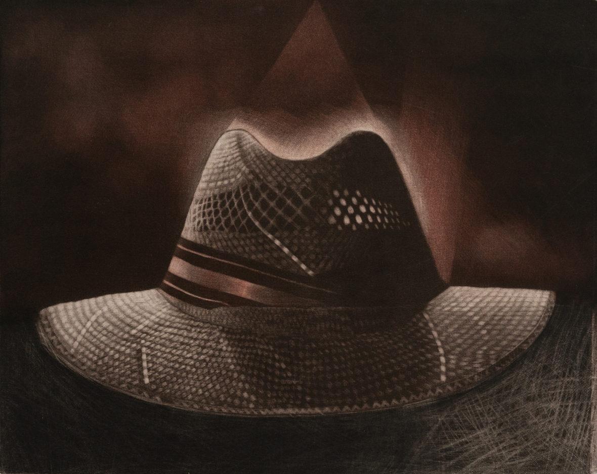 Italialainen olkihattu / Italian Straw Hat