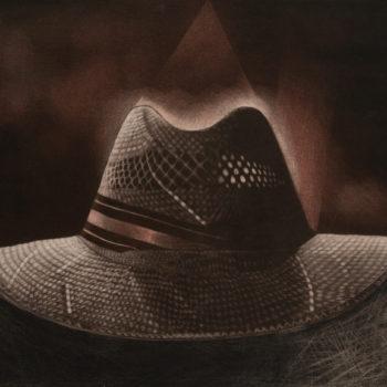 Teoksen nimi: Italialainen olkihattu / Italian Straw Hat