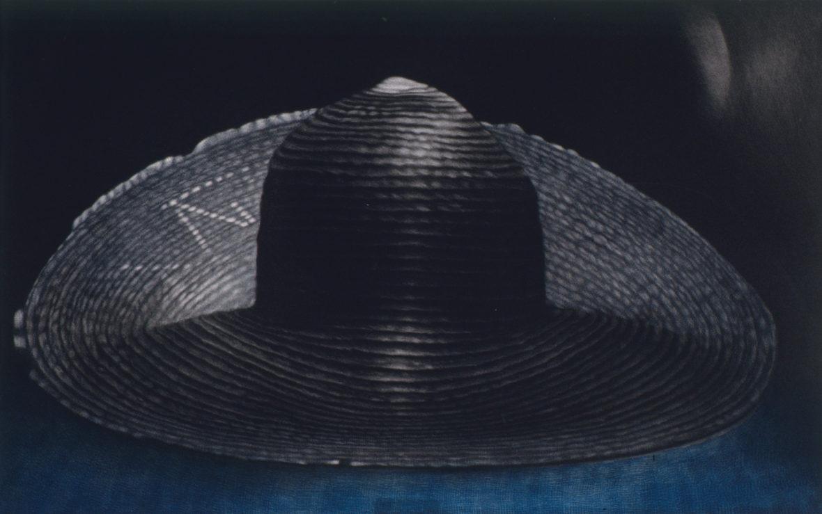 Käärmeenlumoojan hattu / Snake Charmer's Hat