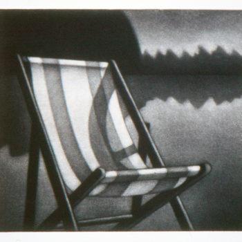Teoksen nimi: Kesän varjo / Summer's Shadow