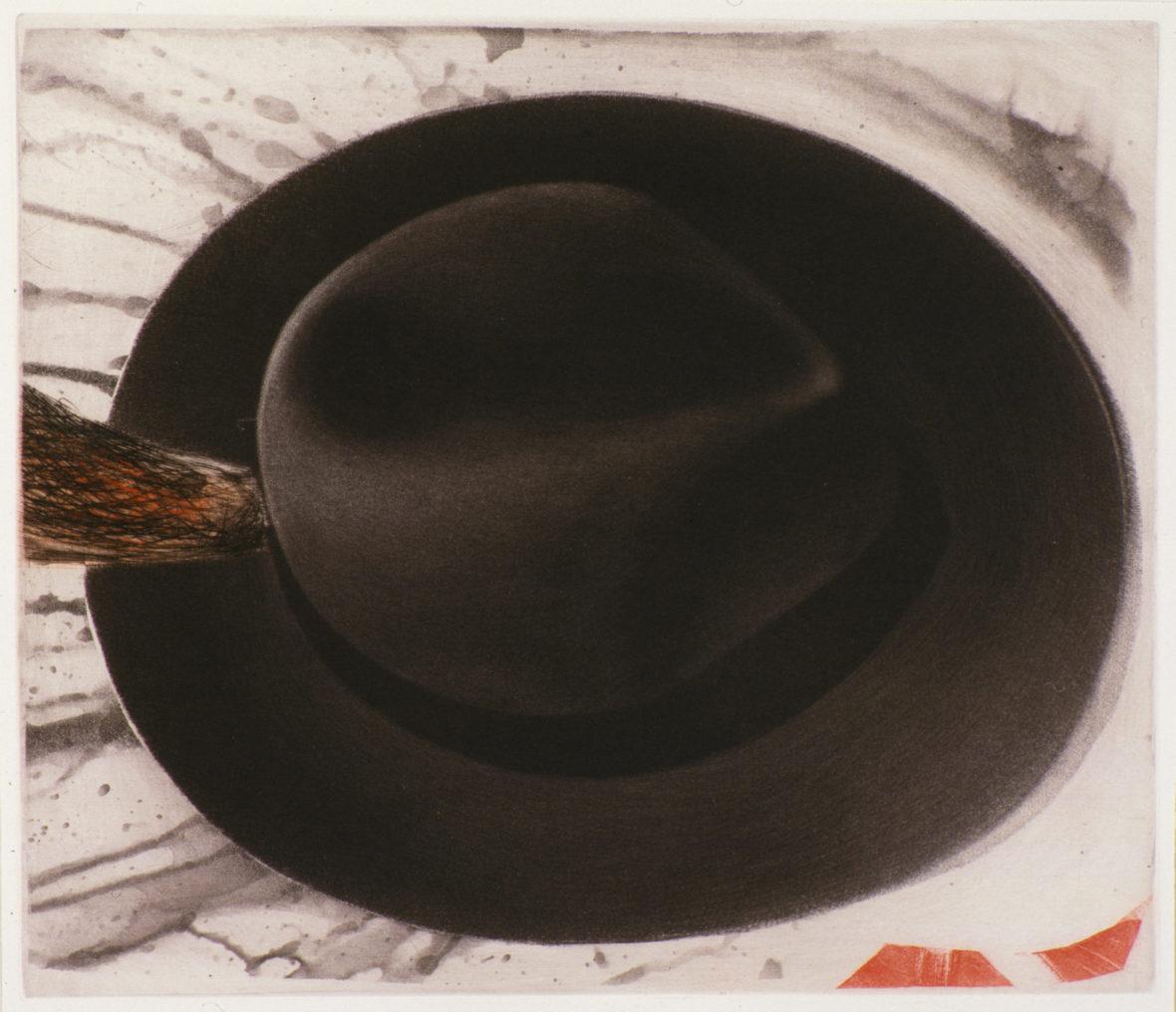 Maalarin hattu 1 / The Painter's Hat 1