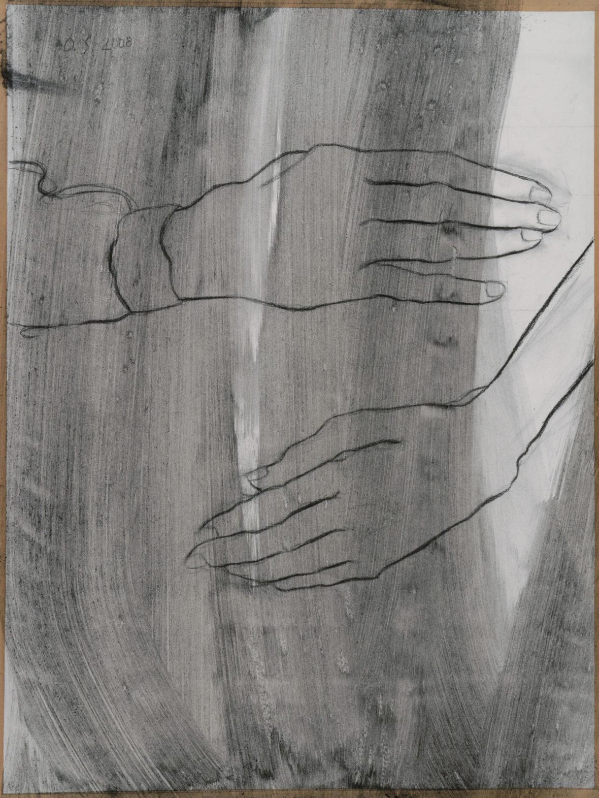 Sarjasta kädet II
