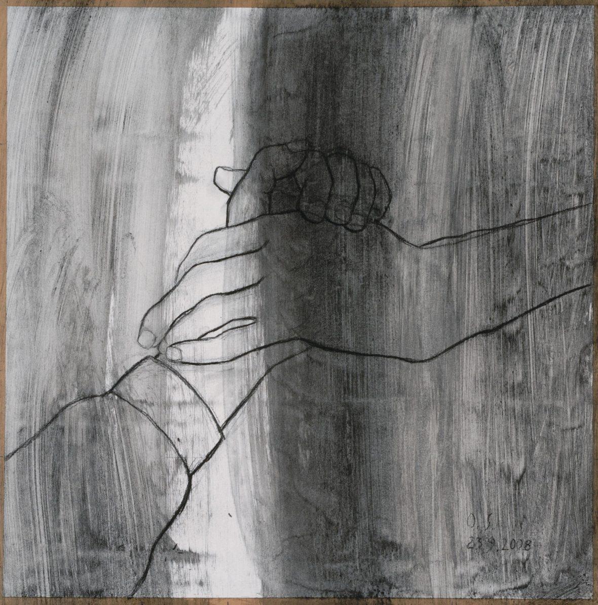 Sarjasta kädet IV