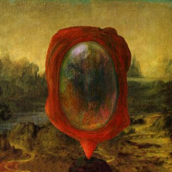 Name of the work: Lisa Mona