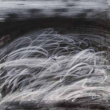 Name of the work: Everything flows and nothing stays