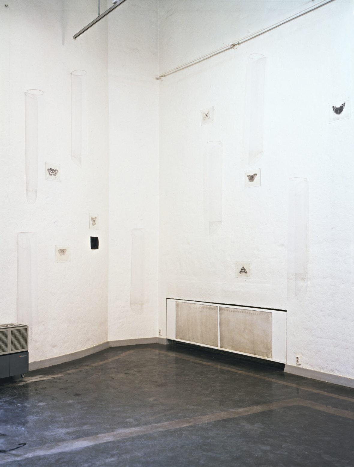 Perhos-installaatio 1995