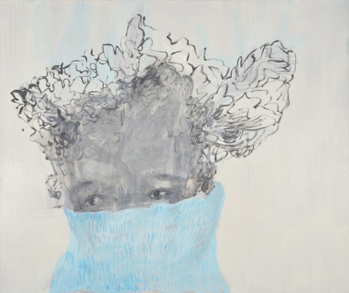 Sininen kaulus