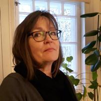 Tuija Marja Lampinen