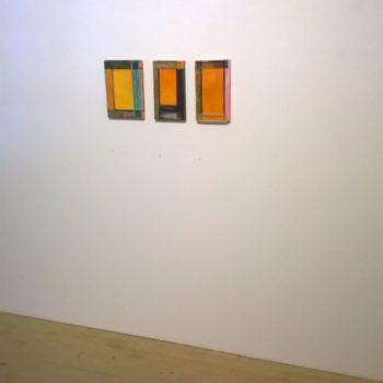 Name of the work: Katse näyttely, Suomen rantakasarmi, 2016