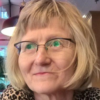 Eija Marita Temisevä