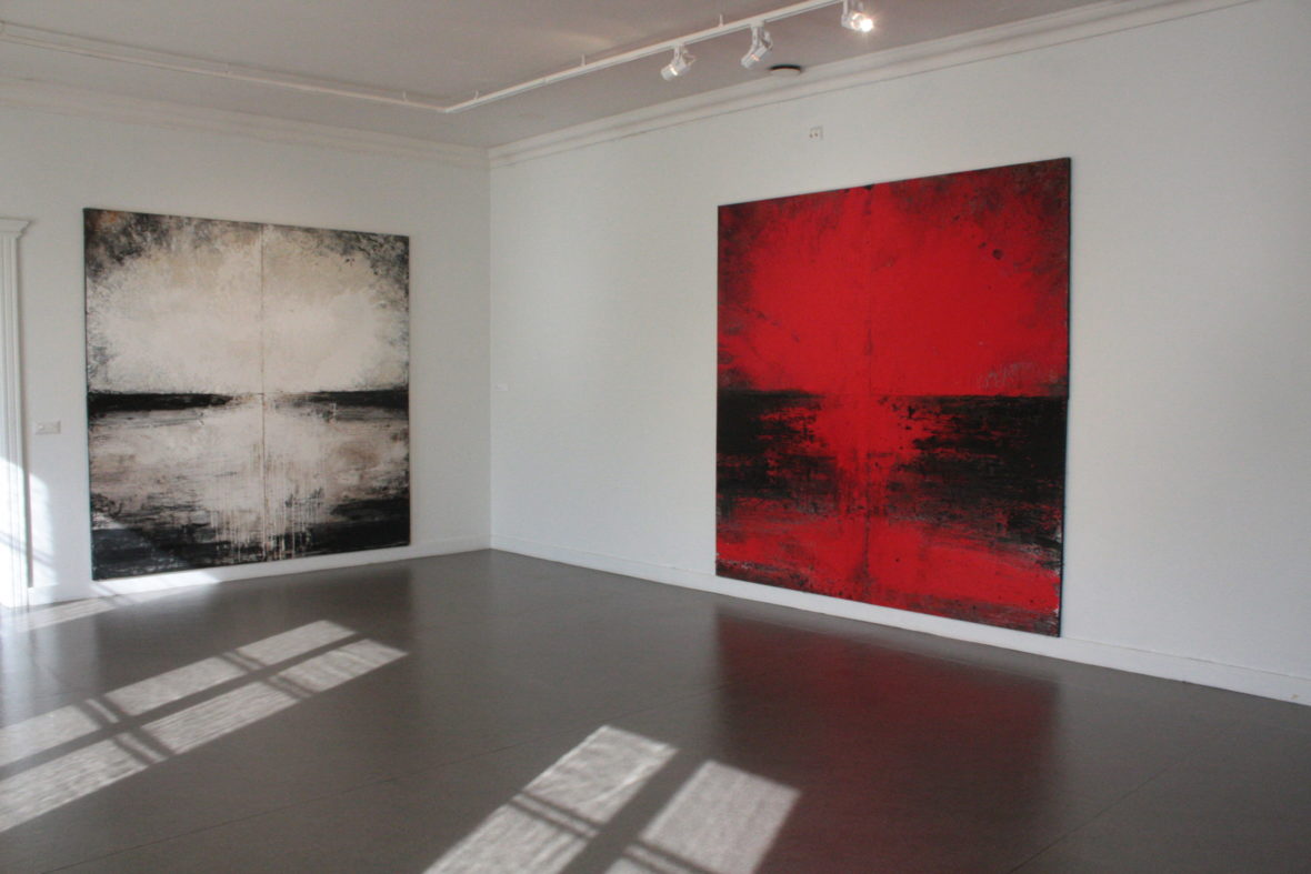 """By Office"", Rauman taidemuseo 2009"
