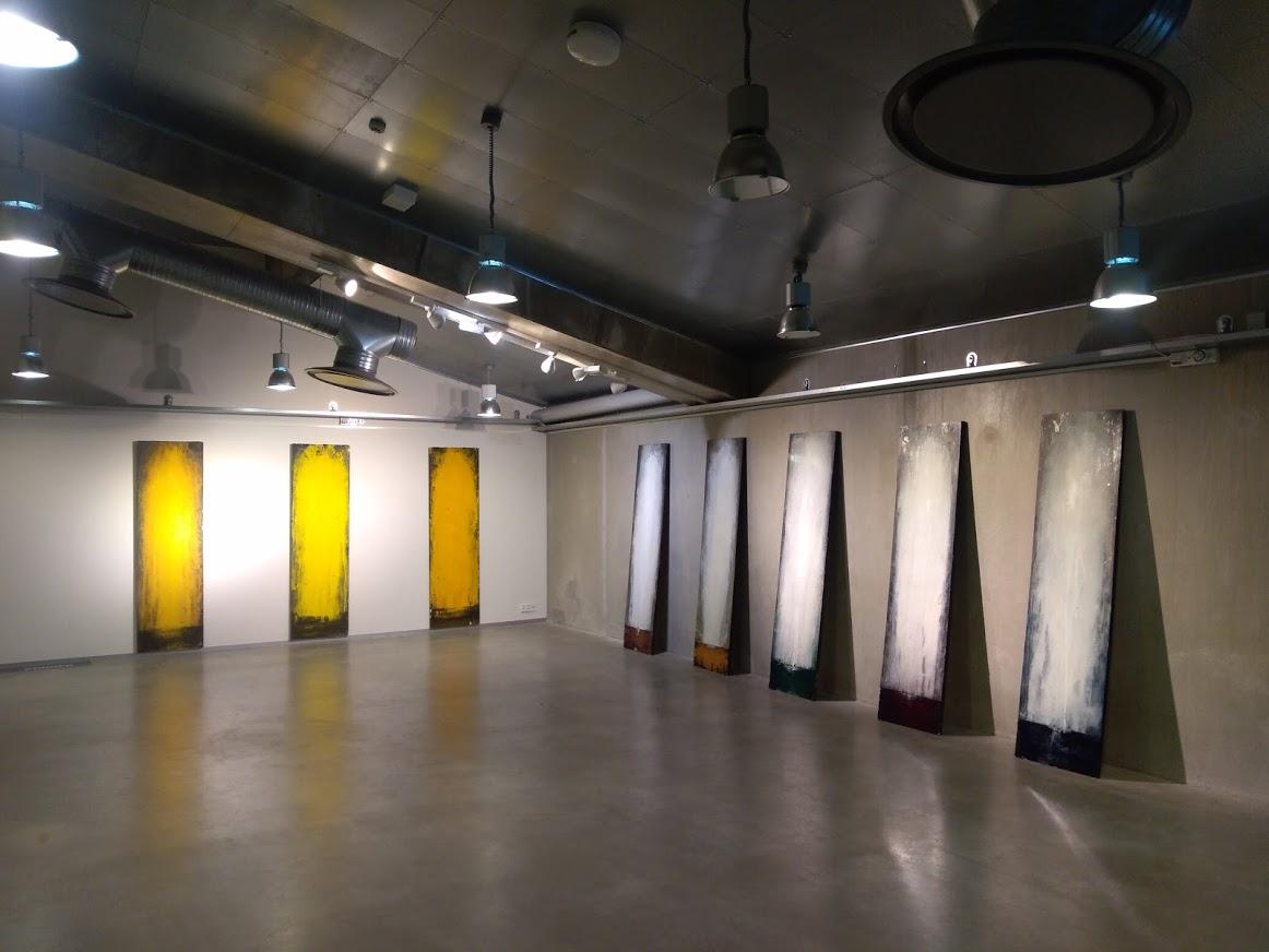 Galleria Kulma 2018