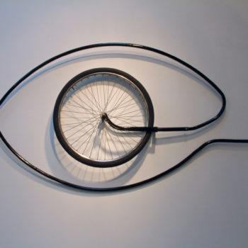 Teoksen nimi: Eye