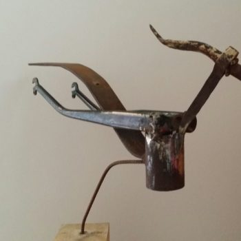Teoksen nimi: Lintu – Bird