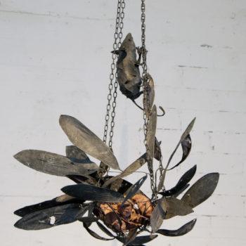 Teoksen nimi: Tuulenpesä, Witches` Broom