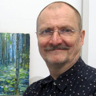 Juha Pykäläinen