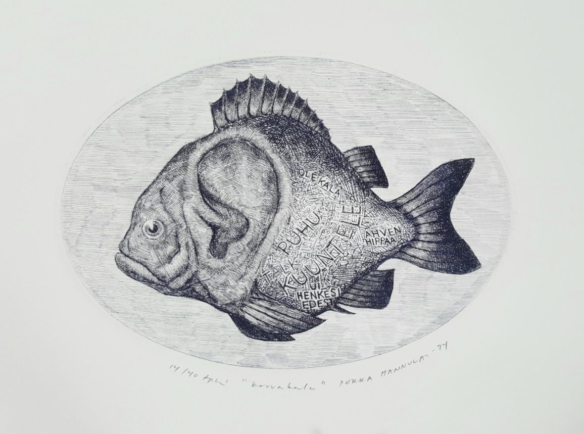 Korvakala