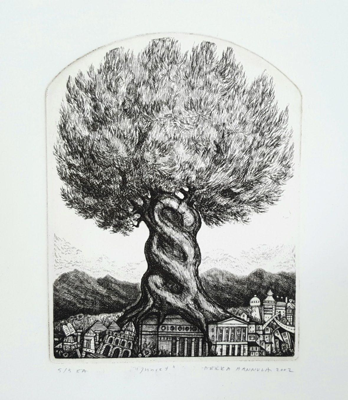 Juuret – Roots