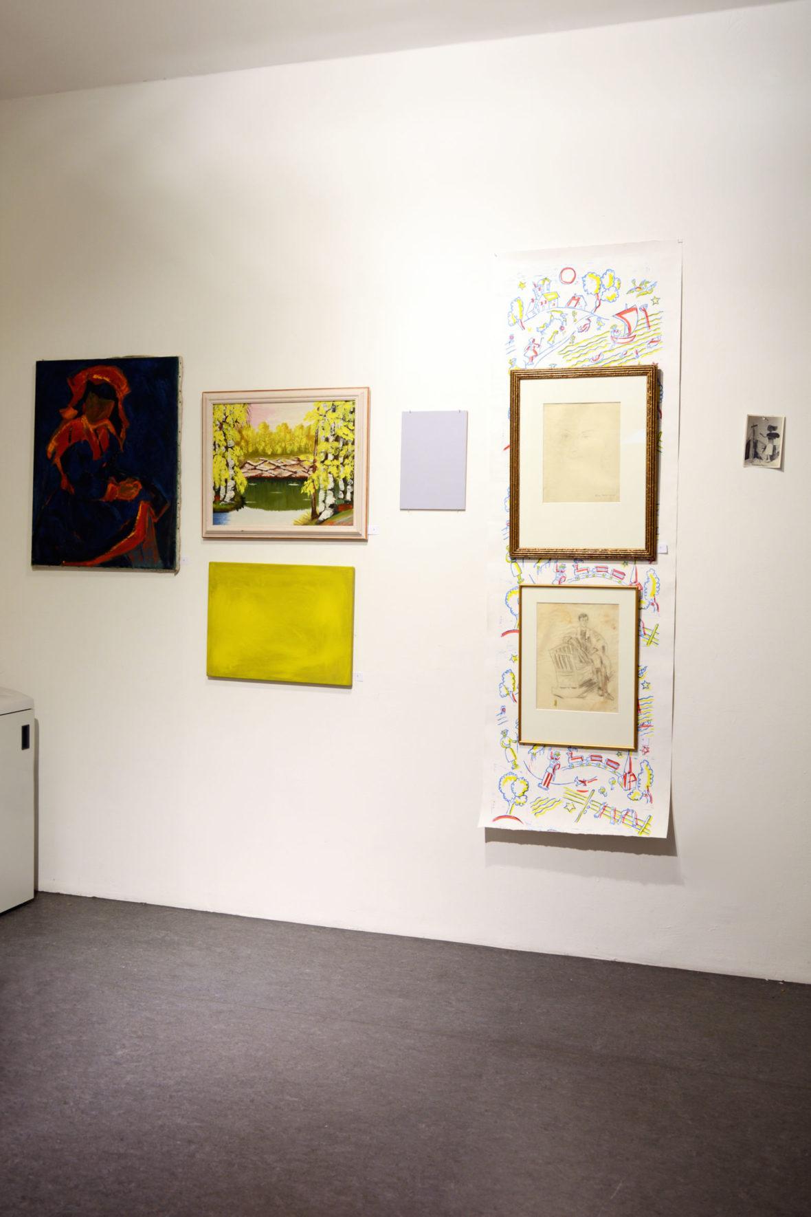 Galleria Gedok 2017