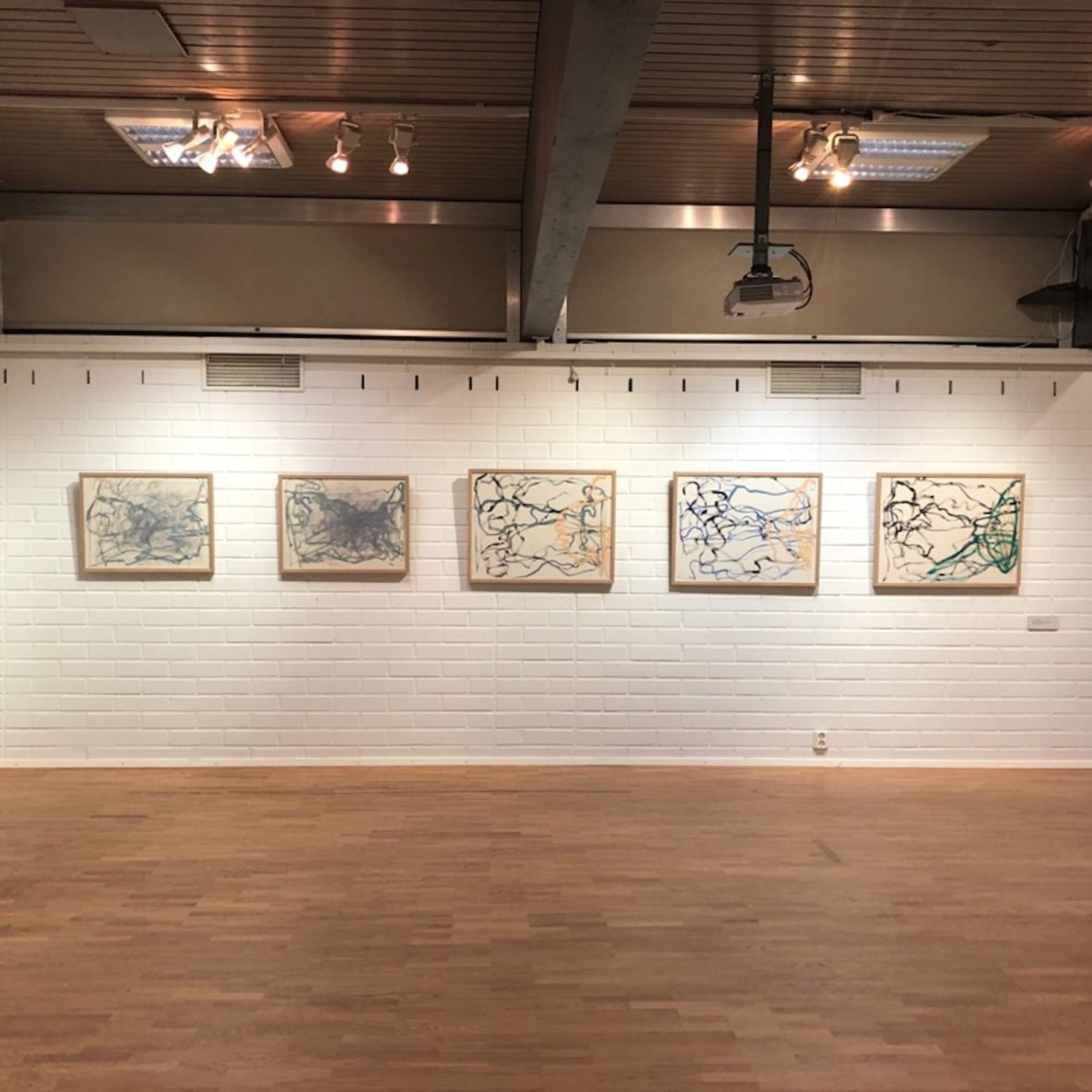 Cedercreutzin museo lokakuu 2019
