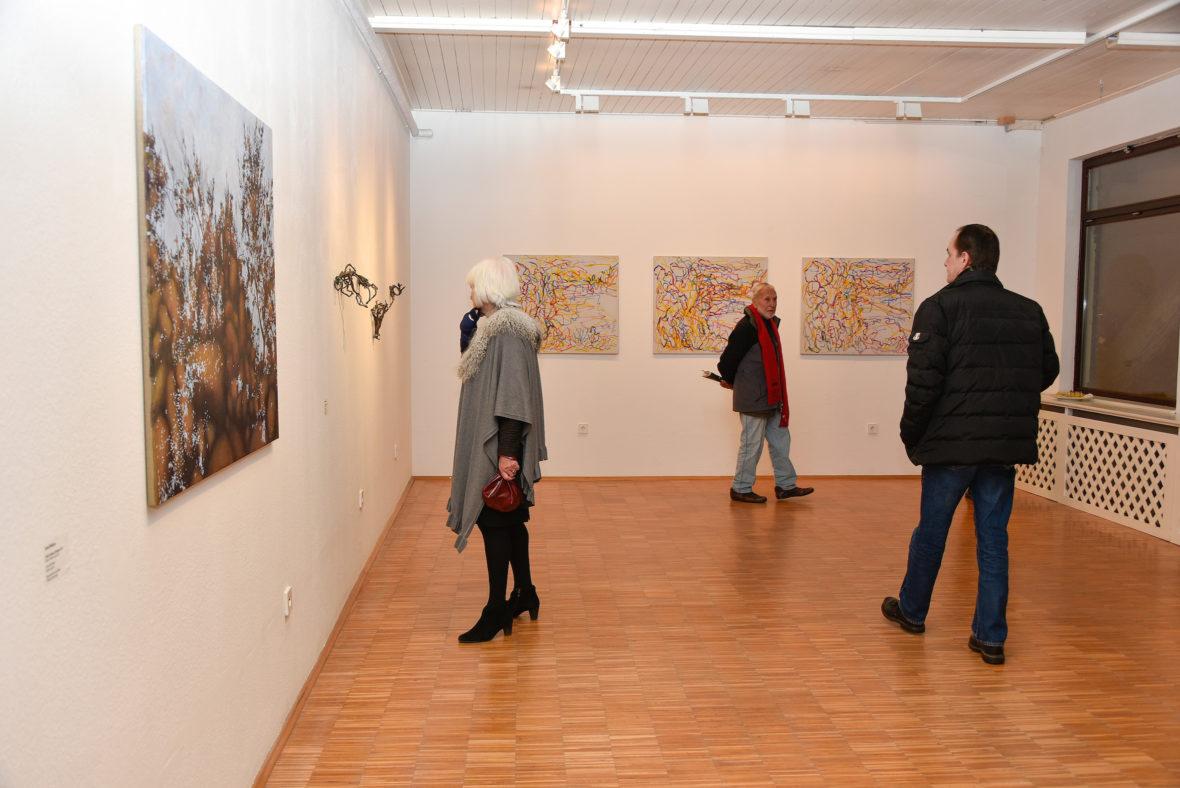 Neue Galerie Dachau 2017