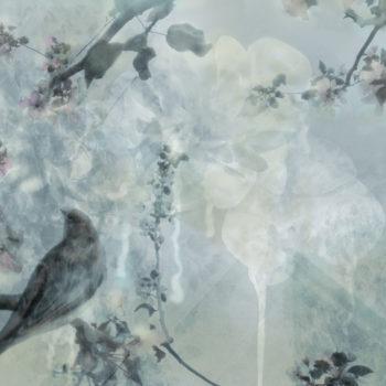 Teoksen nimi: Sininen lintu