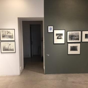 Teoksen nimi: Näkymä näyttelystä Lowlands 2018