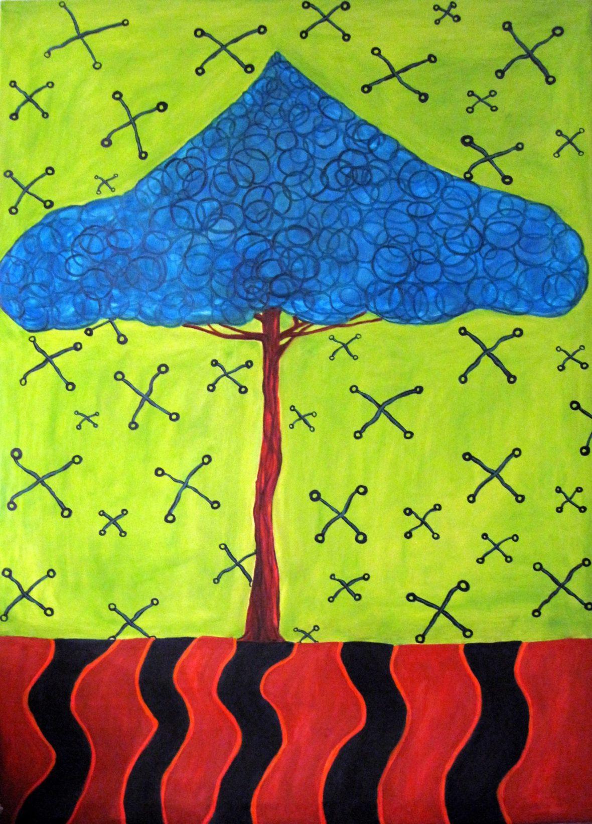 Elämänpuu – Tree of Life
