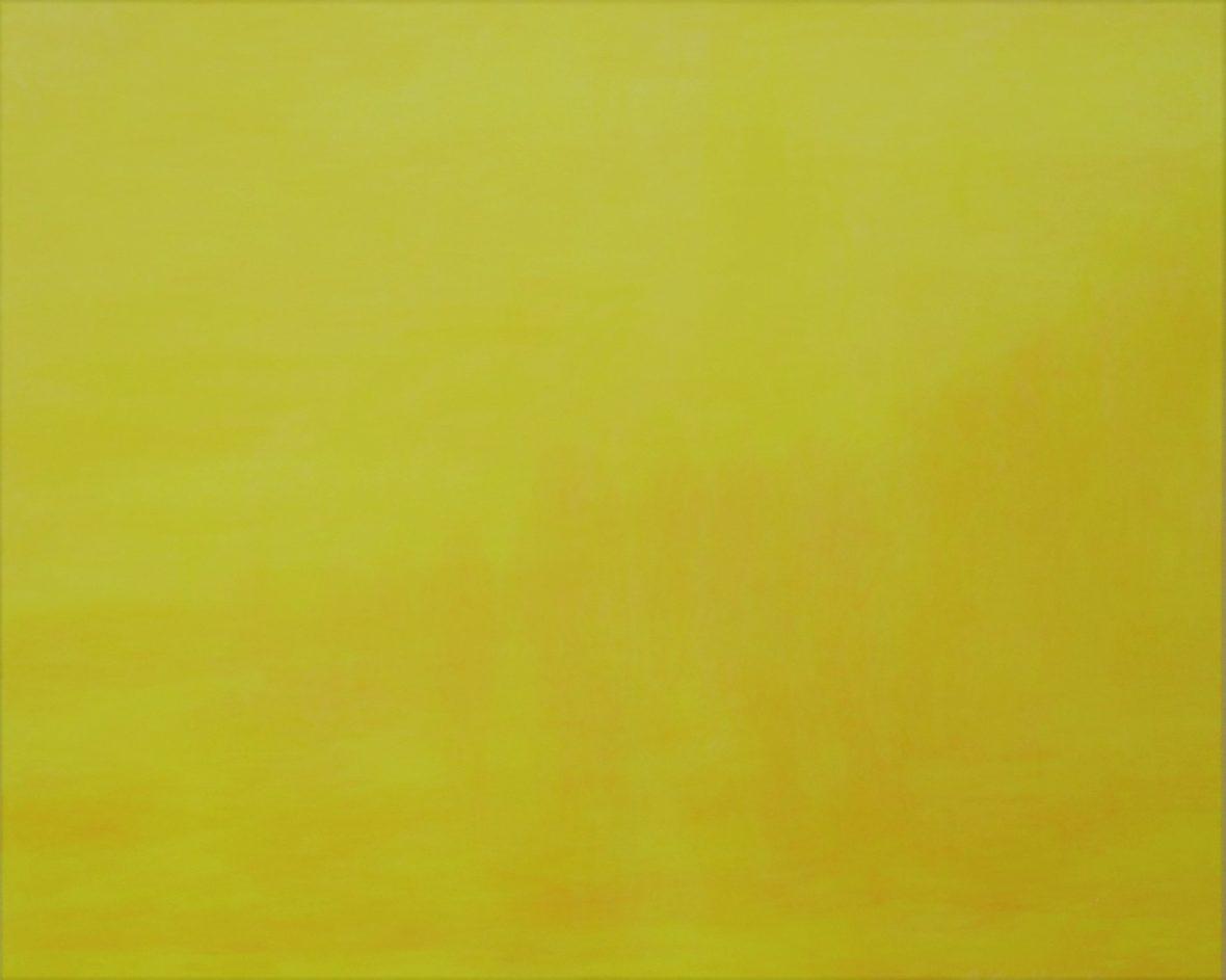 Keltainen toukokuu
