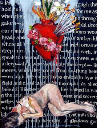 Pahan kukat/ Les fleurs du mal