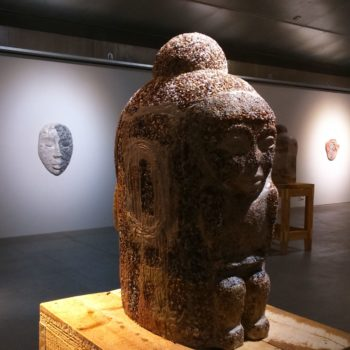 Name of the work: Kaiken katoavaisuudesta / On the transience of everything  (2)