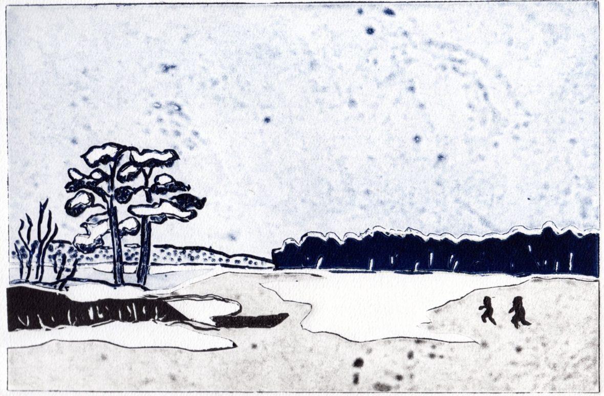 Maisema, Landscape