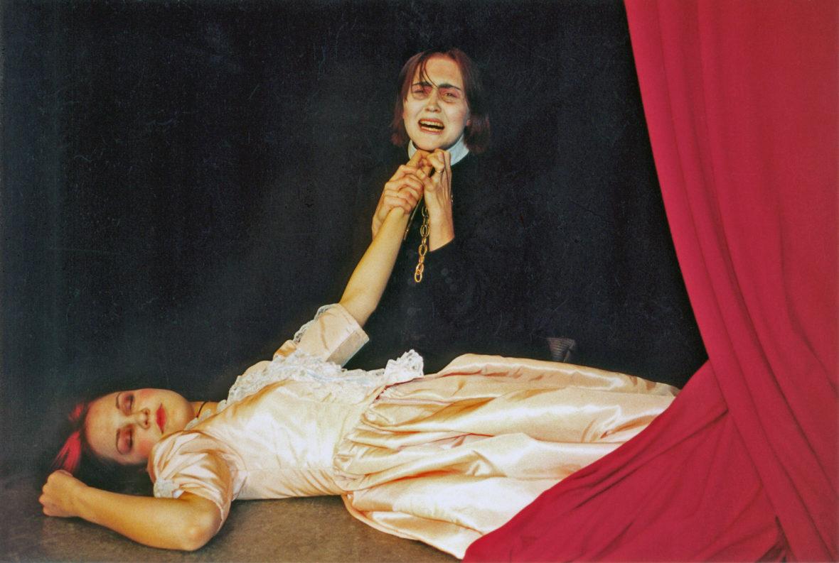 ADAM SARLECH, 2000