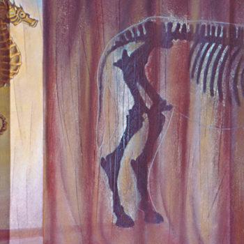 Teoksen nimi: LÖYTYNEET SIVUT, 1994