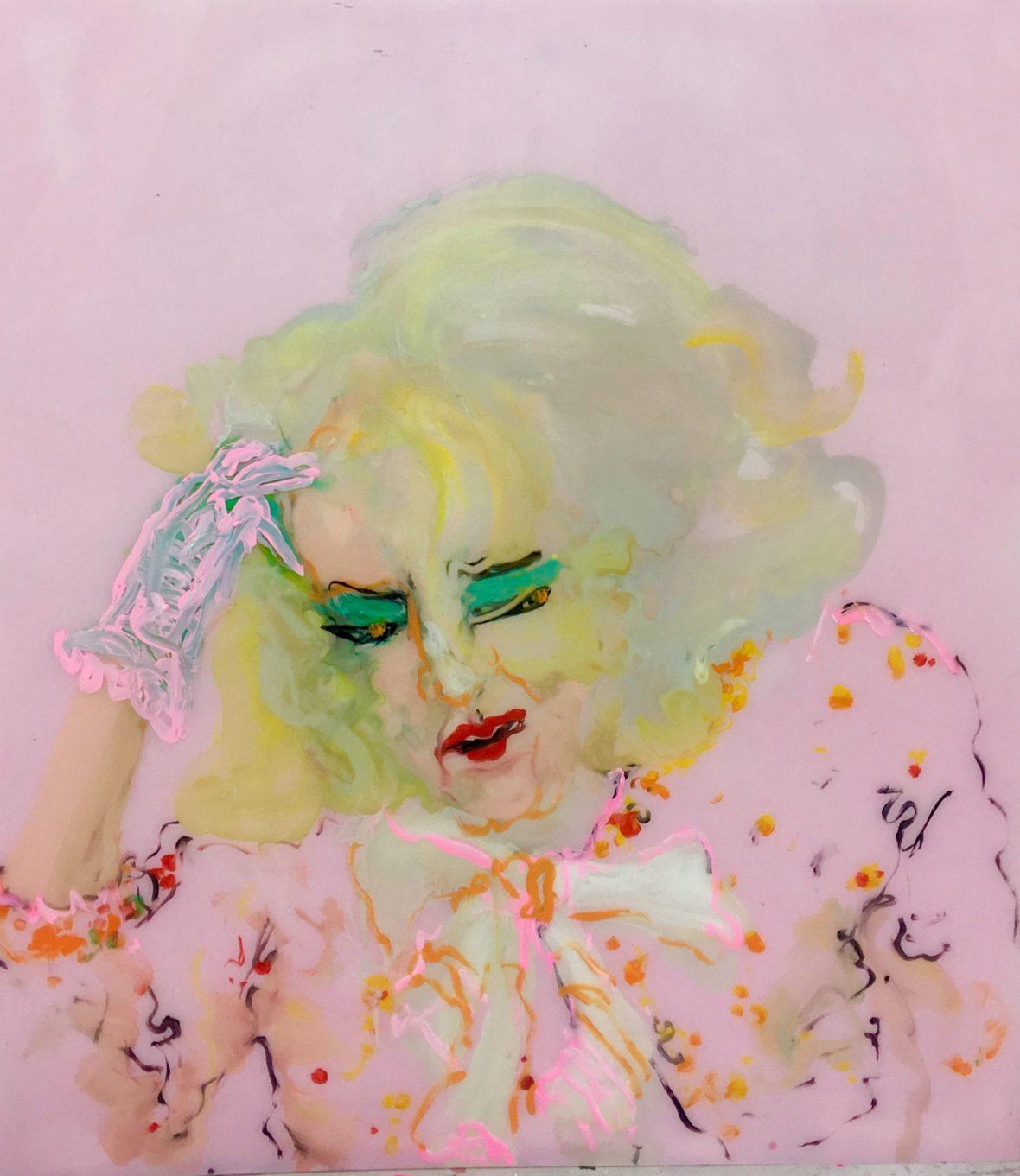 Miss Sugar Candy